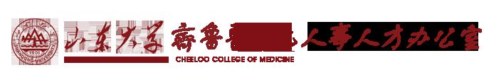 山东大学齐鲁医学院2020年人才招聘公告